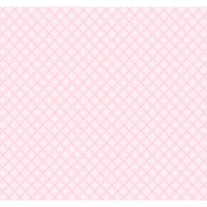 Mini Overall Trellis Wallpaper YS9310