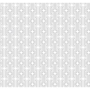 Franco Graphic Chain Link Wallpaper YS9317