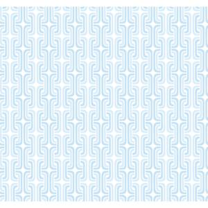 Franco Graphic Chain Link Wallpaper YS9318