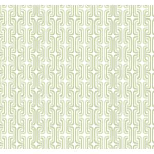 Franco Graphic Chain Link Wallpaper YS9319
