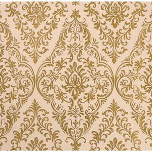Decorative Medallion Wallpaper Y6130402