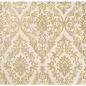 Decorative Medallion Wallpaper Y6130403