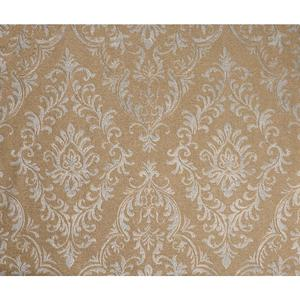 Decorative Medallion Wallpaper Y6130405