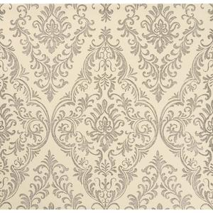 Decorative Medallion Wallpaper Y6130406