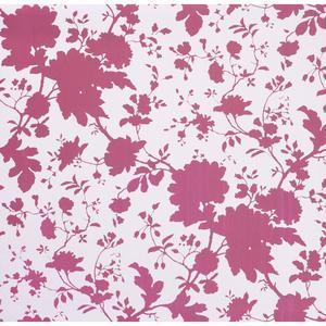 Scenic Garden Silhouette Wallpaper Y6130611