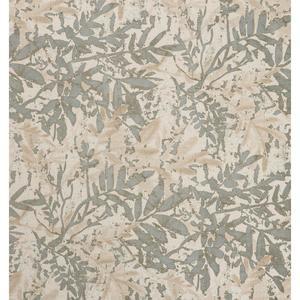 Shadow Leaves Wallpaper Y6130701