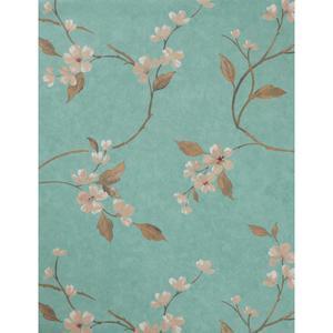 Cherry Trail Wallpaper Y6130902