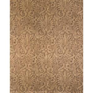 Deco Damask Wallpaper Y6131301