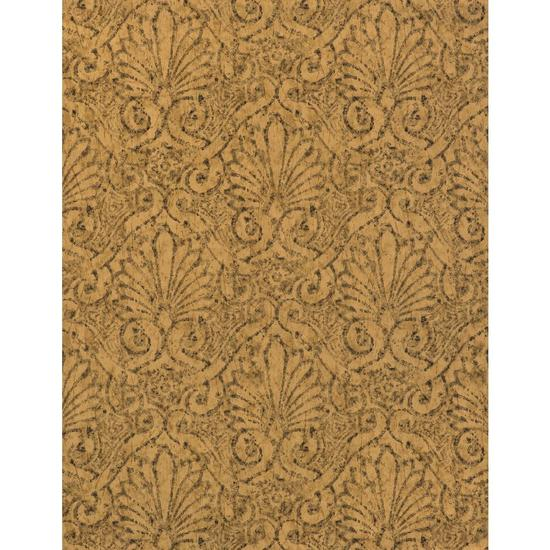 Deco Damask Wallpaper Y6131302