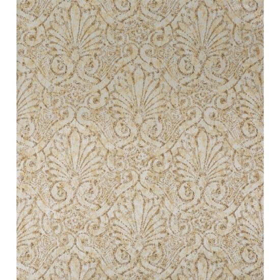 Deco Damask Wallpaper Y6131303