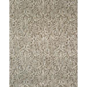 Deco Damask Wallpaper Y6131304
