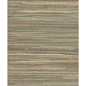 Raw Jute Wallpaper NZ0795