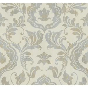 Contempo Damask Wallpaper GF0700