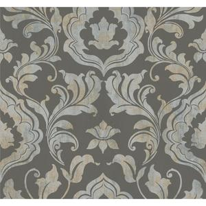 Contempo Damask Wallpaper GF0701