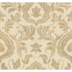 Contempo Damask Wallpaper GF0702