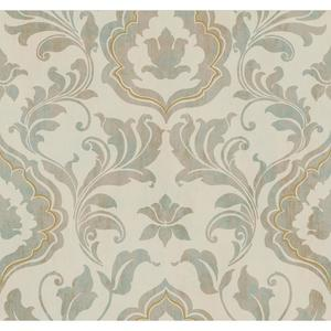 Contempo Damask Wallpaper GF0703