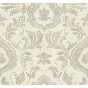 Contempo Damask Wallpaper GF0704