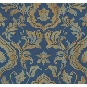 Contempo Damask Wallpaper GF0705