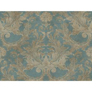 Aida Damask Wallpaper GF0781