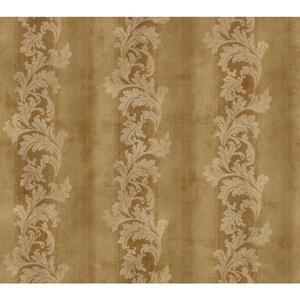 Acanthus Stripe Wallpaper GF0814