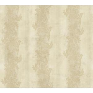Acanthus Stripe Wallpaper GF0817