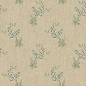 Floral Trail Wallpaper VR3408