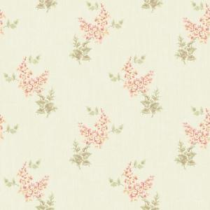 Floral Trail Wallpaper VR3410