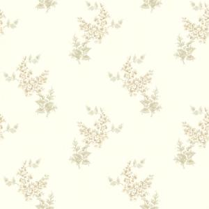 Floral Trail Wallpaper VR3411
