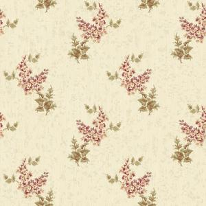 Floral Trail Wallpaper VR3412