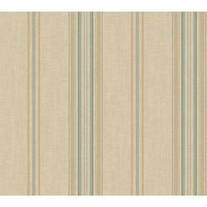 Classic Stripe Wallpaper VR3416