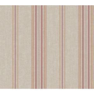 Classic Stripe Wallpaper VR3417
