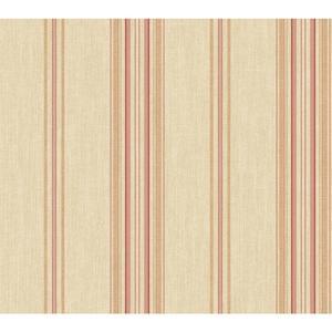 Classic Stripe Wallpaper VR3420