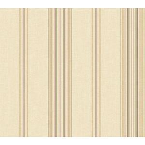 Classic Stripe Wallpaper VR3421