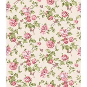 Garden Floral Wallpaper VR3509
