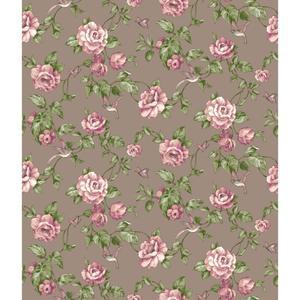 Garden Floral Wallpaper VR3510