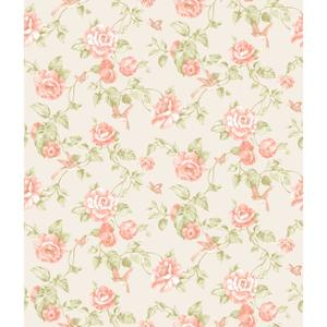 Garden Floral Wallpaper VR3514