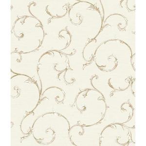 Ornamental Trail Wallpaper FD8489