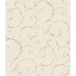 Ornamental Trail Wallpaper FD8490
