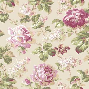 Rose Floral Wallpaper FD8500