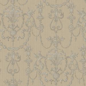 Archival Scroll Wallpaper FD8525