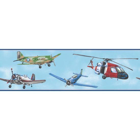 Air Rescue Border BS5300BD