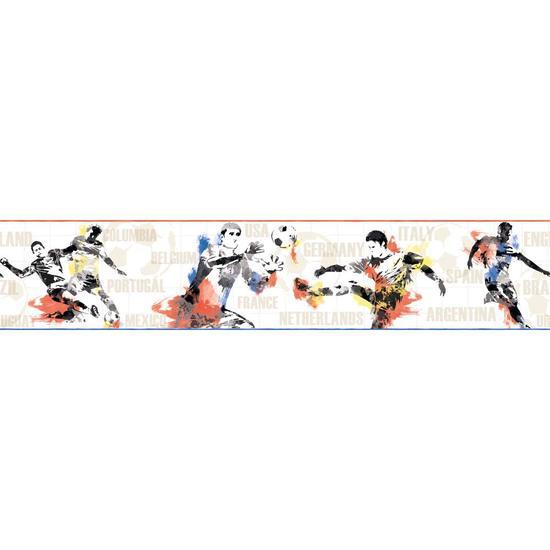 Soccer Border BS5317BD