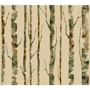 Enchanted Forest Wallpaper BS5335