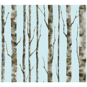 Enchanted Forest Wallpaper BS5336