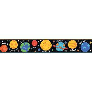Planets Border BS5380BD
