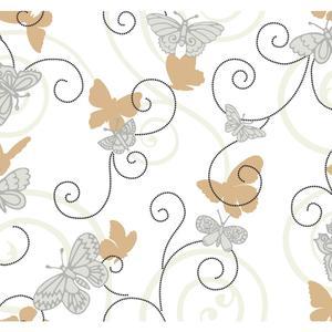 Butterfly Wallpaper BS5396