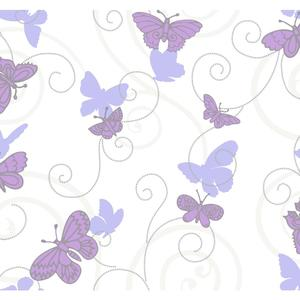 Butterfly Wallpaper BS5398