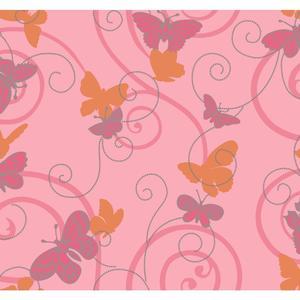 Butterfly Wallpaper BS5399