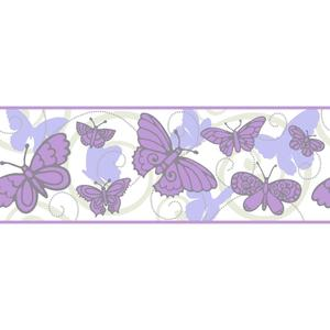 Butterfly Border BS5404B
