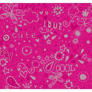 Doodlerific Wallpaper BS5418